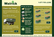 Walrick Disposal